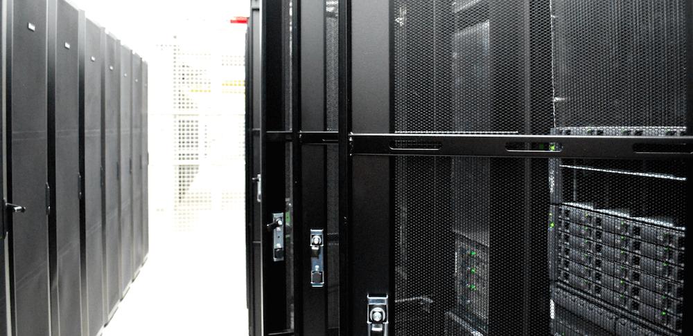 Немного о безопасности в «облаке»: Опыт IaaS-провайдера «1cloud» - 1