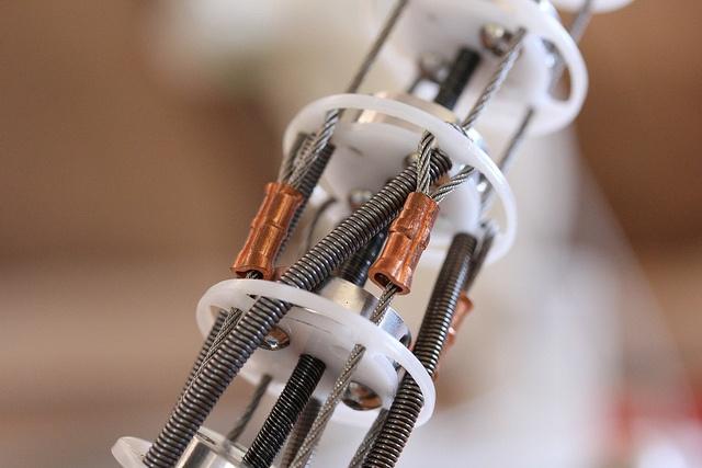 Руководство по созданию механических щупальцев в домашних условиях: часть 1 - 11