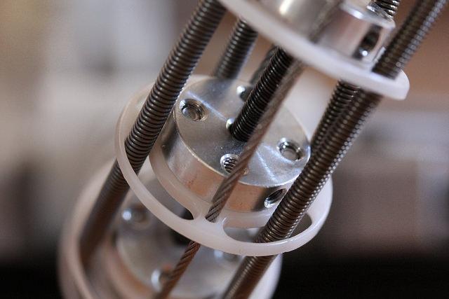 Руководство по созданию механических щупальцев в домашних условиях: часть 1 - 8