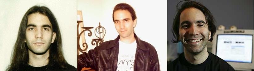 Брэм Коэн: Я писал BitTorrent сидя в гостиной, безработный, в трусах - 1