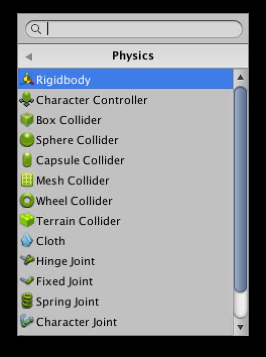 Создаем игру для WebGL с помощью Unity 5 и JavaScript - 6