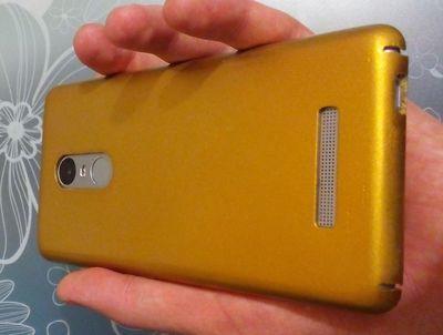 У кого длиннее или сюрприз от Xiaomi в 2.5 мм - 6