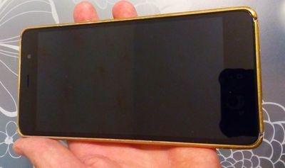 У кого длиннее или сюрприз от Xiaomi в 2.5 мм - 7