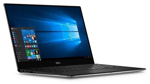 Dell XPS 13 в нынешнем виде является просто ультрабуком