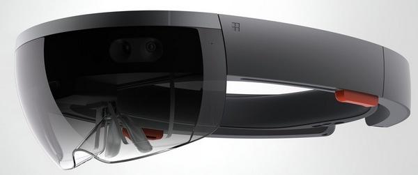Microsoft HoloLens вышла на новые рынки