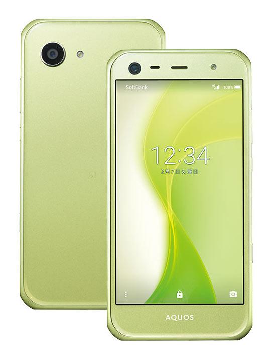 Смартфон Sharp Aquos Xx3 mini построен на SoC Snapdragon 617