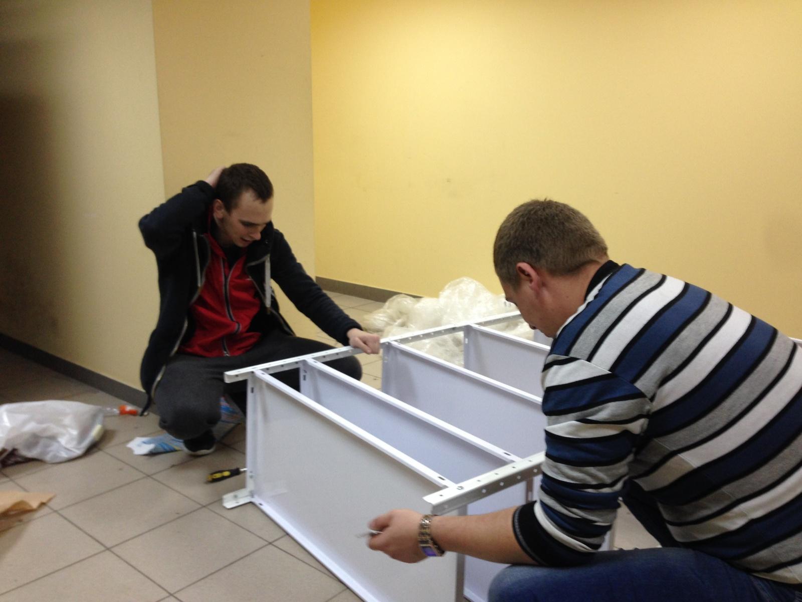 Как мы строили свой мини ЦОД. Часть 2 — Гермозона - 35