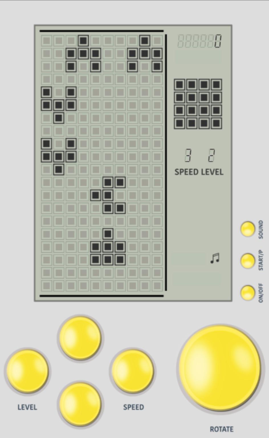 Как я делал Brick Game на Unity3D для Android и получил блокировку от Google - 3
