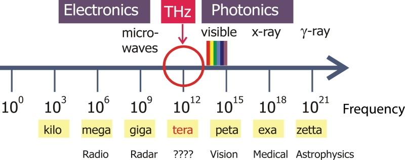 Магнитная память будущего. Терагерцевое излучение применили для сверхбыстрой перезаписи спинов - 1