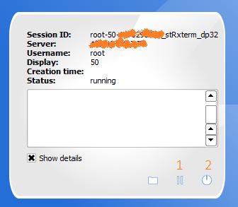 Методы удаленного доступа к Linux GUI - 14