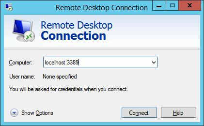 Методы удаленного доступа к Linux GUI - 5
