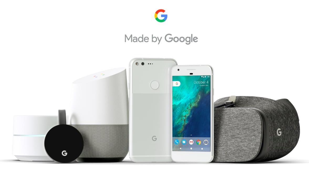 Самый умный: что еще показала Google на своей масштабной презентации - 1
