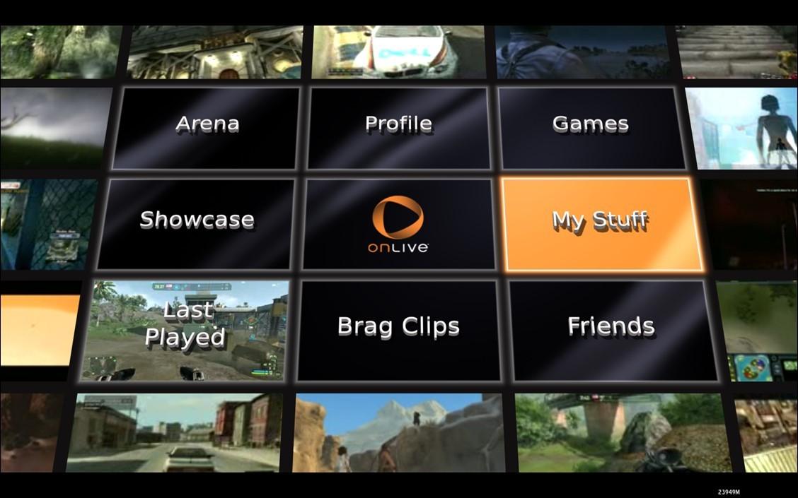 Обзор рынка облачных сервисов игр - 5