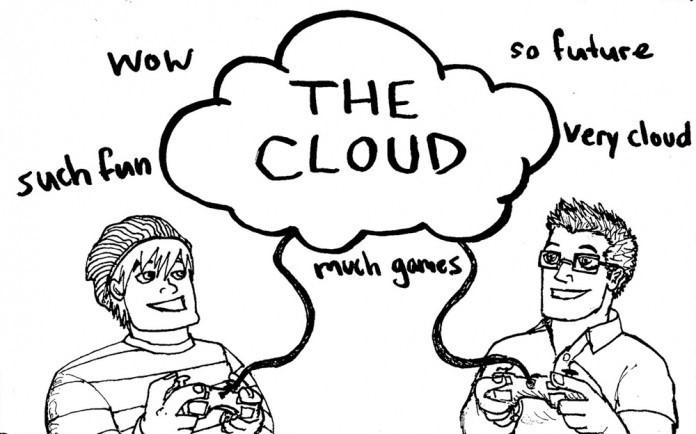 Обзор рынка облачных сервисов игр - 1