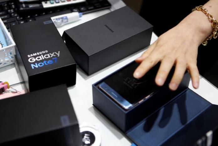 Чтобы скомпенсировать потери, Samsung будет активнее продвигать другие модели