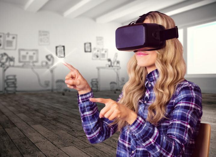 Oculus в будущем может использовать технологию микросветодиодов ILED Displays