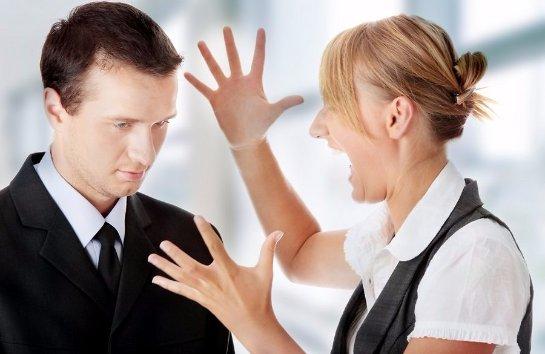 Мужчины не так подвергаются стрессу, как женщины