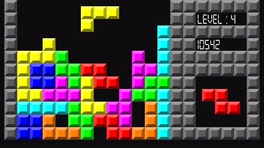 Ученые рассказали, чем полезна игра в Тетрис