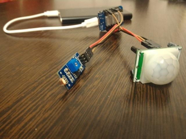 Умный сетевой WI-FI-удлинитель с функцией таймера, управляемый через интернет из любой точки земного шара - 5