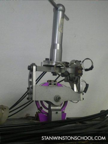 Руководство по созданию механических щупальцев в домашних условиях: часть 2, управление тросами - 4