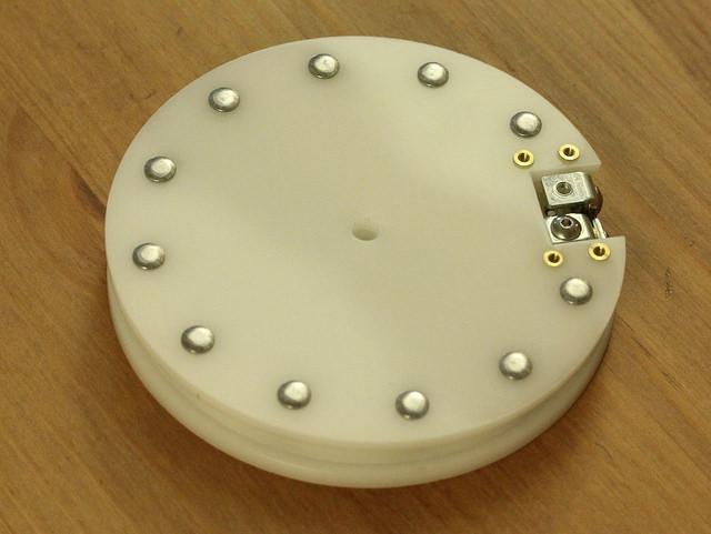 Руководство по созданию механических щупальцев в домашних условиях: часть 2, управление тросами - 8
