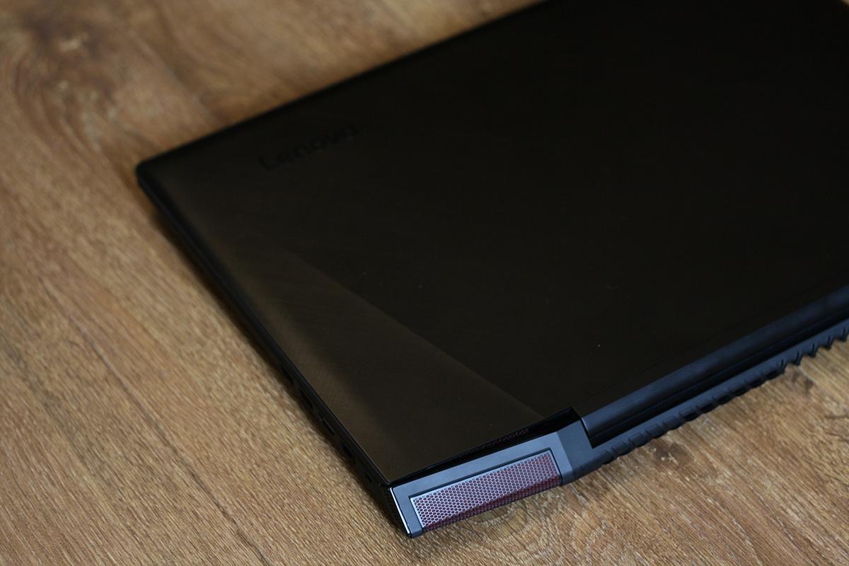 «Семисотый» Ideapad — обзор игрового ноутбука Y-серии - 4