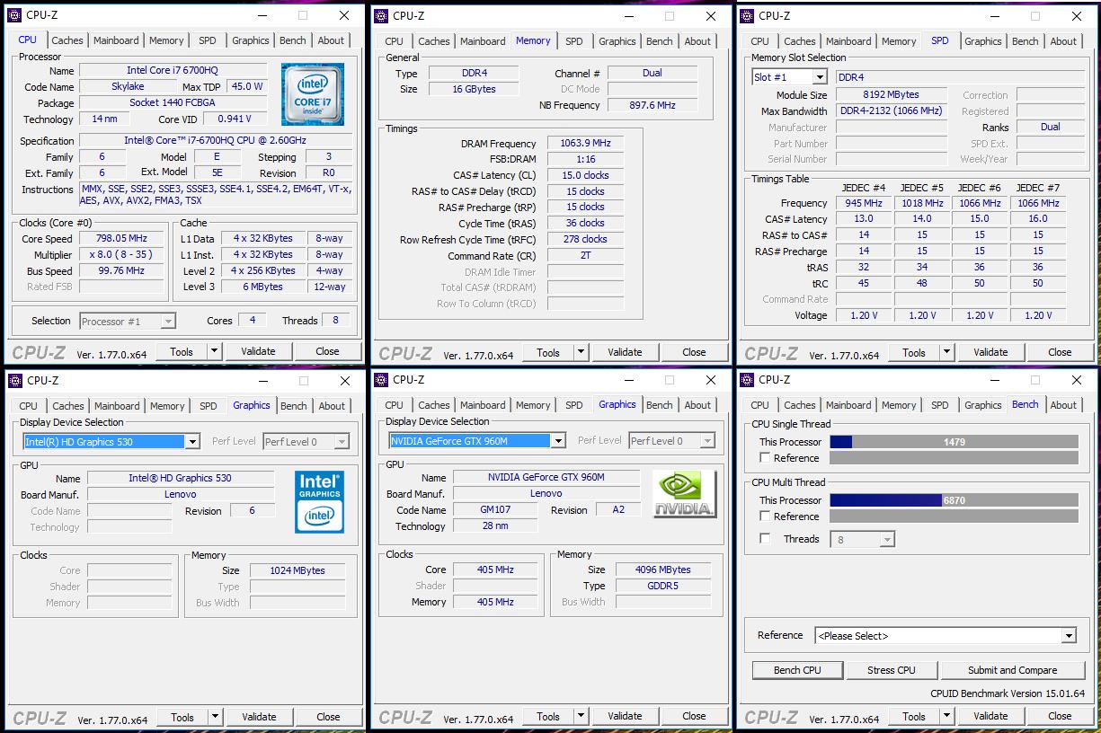 «Семисотый» Ideapad — обзор игрового ноутбука Y-серии - 9