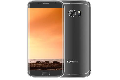 Смартфон Bluboo Edge будет выделяться изогнутым экраном