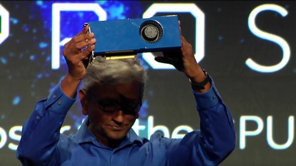 Alibaba в своих ЦОД будет использовать решения AMD Radeon Pro