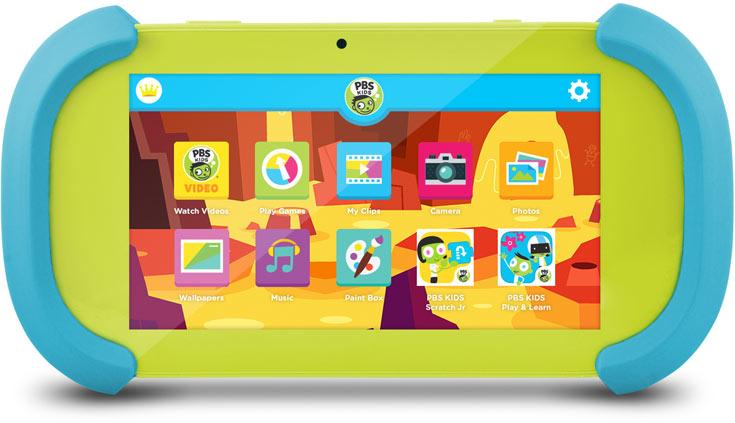Служба PBS планирует скоро начать круглосуточное потоковое вещание телепрограмм PBS Kids
