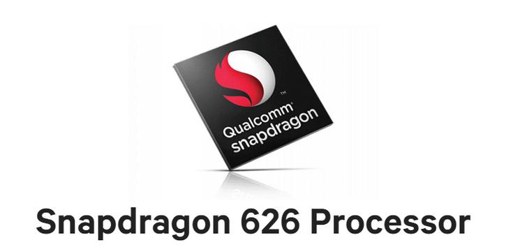 SoC Snapdragon 653, 626 и 427 несильно отличаются от предшественников