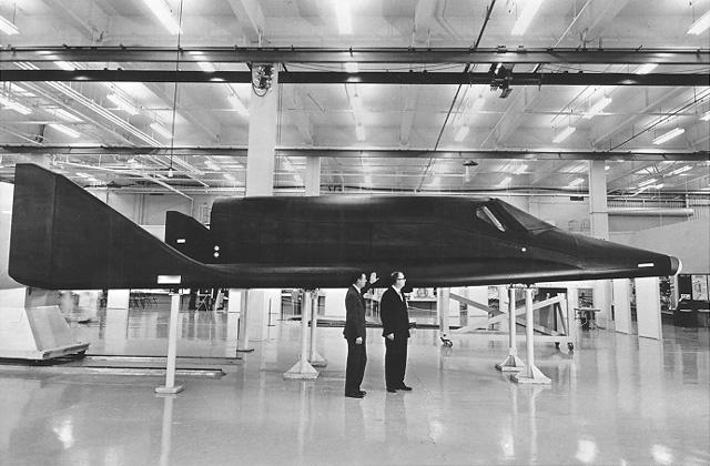 Многоразовые космические корабли - 10