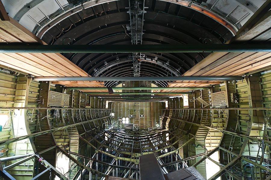 Многоразовые космические корабли - 5