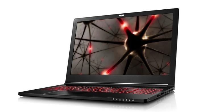 Игровой ноутбук Origin PC EVO15-S нового поколения заключён в корпус толщиной всего 17,5 мм