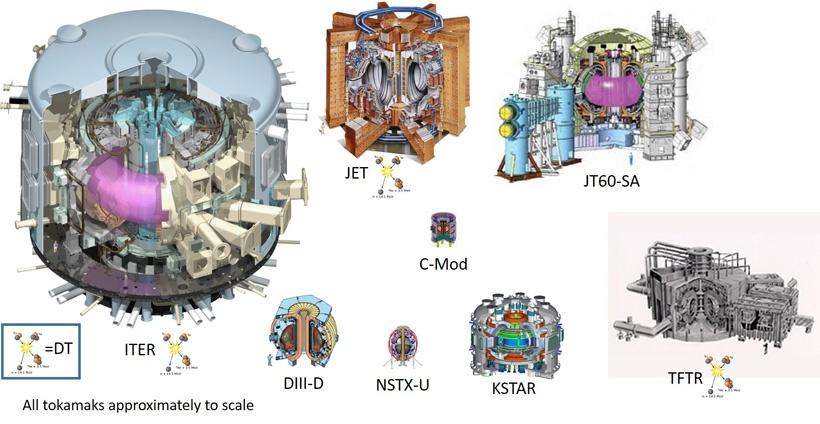 В последний день работы токамак МТИ поставил новый мировой рекорд давления плазмы - 2