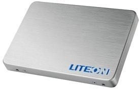 SSD Lite-On CV5 развивают до 450 МБ/с при последовательной записи