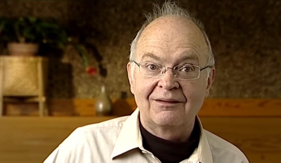 Дональд Кнут: Как создавалось «Искусство программирования» (33,38,39-97) - 1