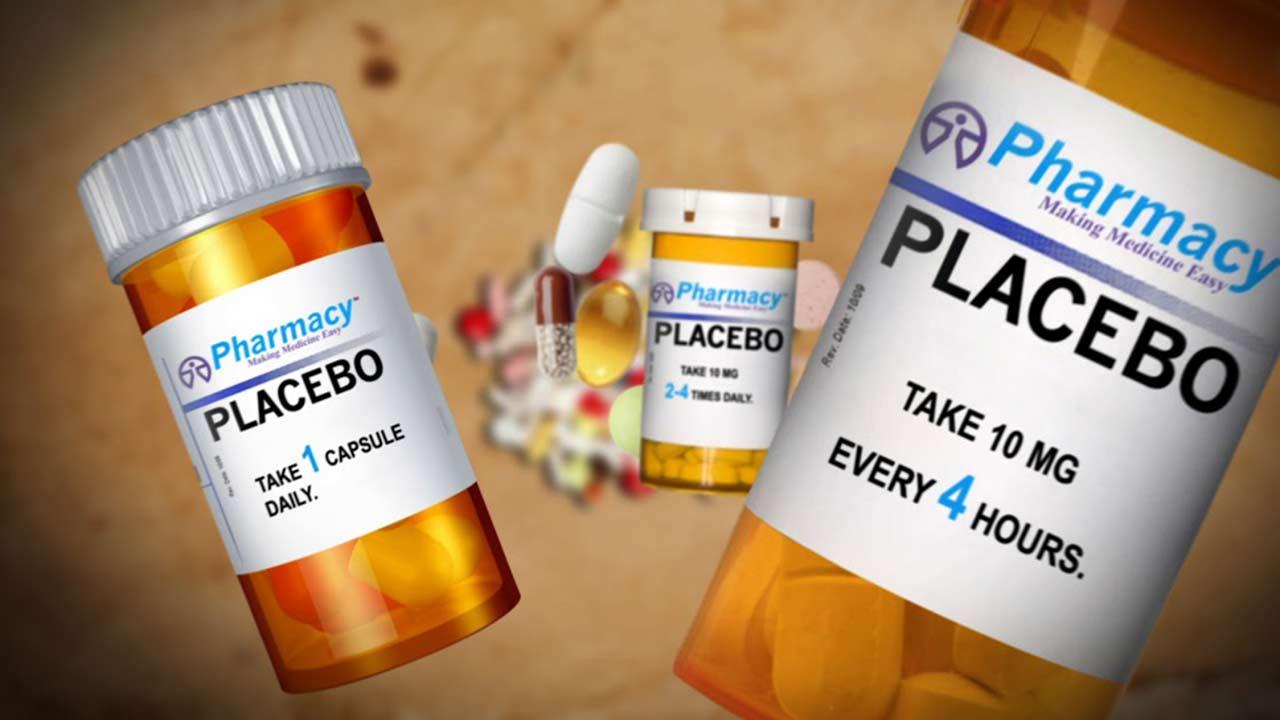 Эффект плацебо работает, даже если человек знает, что принимает пустышку - 1