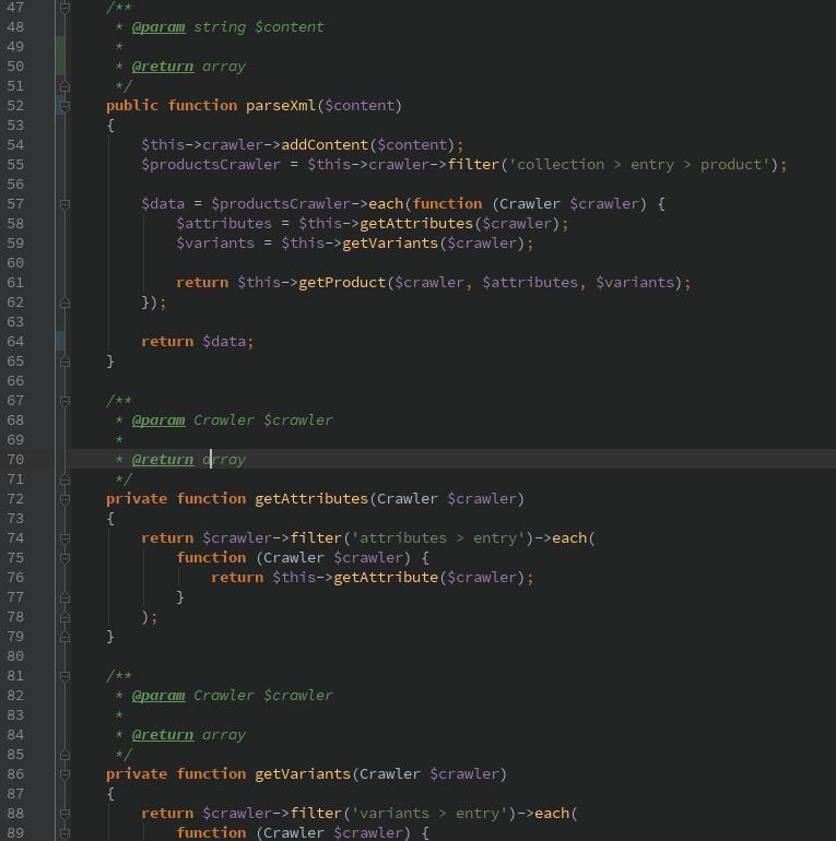 Контроль качества кода в перспективе развития проекта - 3