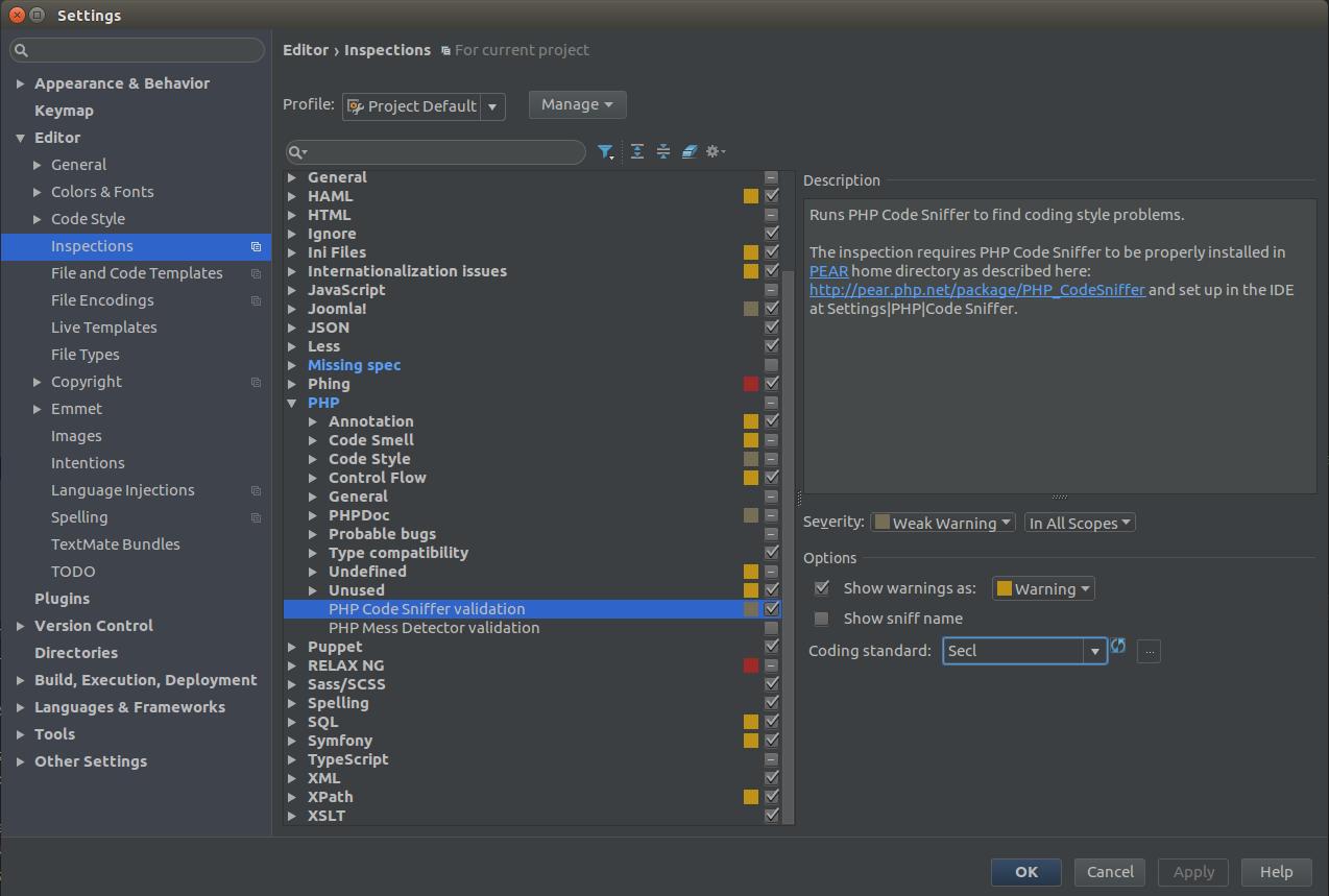 Контроль качества кода в перспективе развития проекта - 1