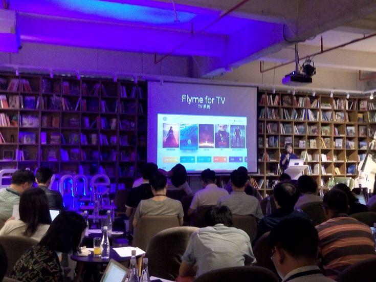 Meizu выпустит собственную телевизионную приставку с оболочкой Flyme
