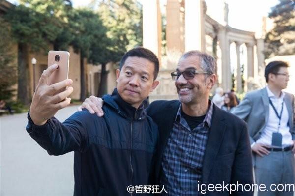 До конца месяца LeEco представит смартфон с искусственным интеллектом Le Dual 3