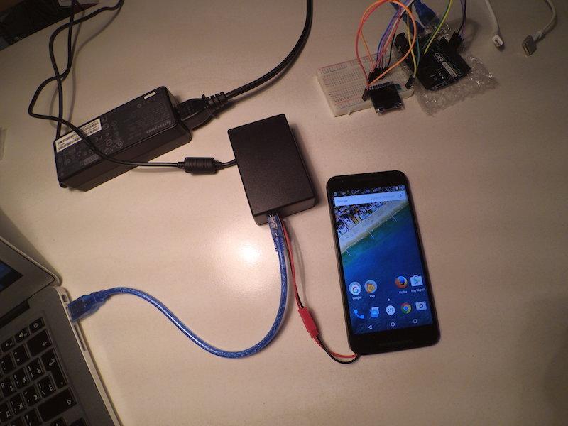Измеряем потребление батарейки на мобильных устройствах. Эксперимент в Яндексе - 10