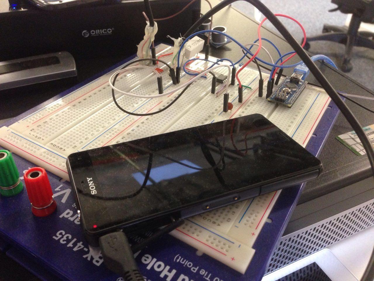 Измеряем потребление батарейки на мобильных устройствах. Эксперимент в Яндексе - 5