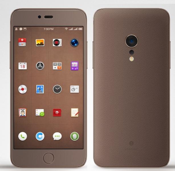 Смартфоны Smartisan M1 и M1L основаны на SoC Snapdragon 821