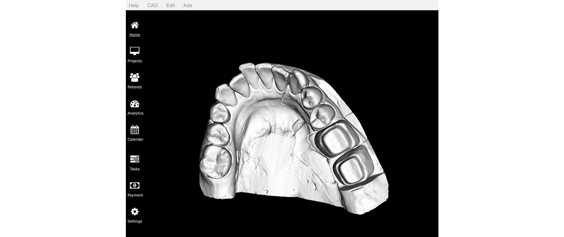 Погружение в технологию блокчейн: Экосистема цифровой стоматологии - 3