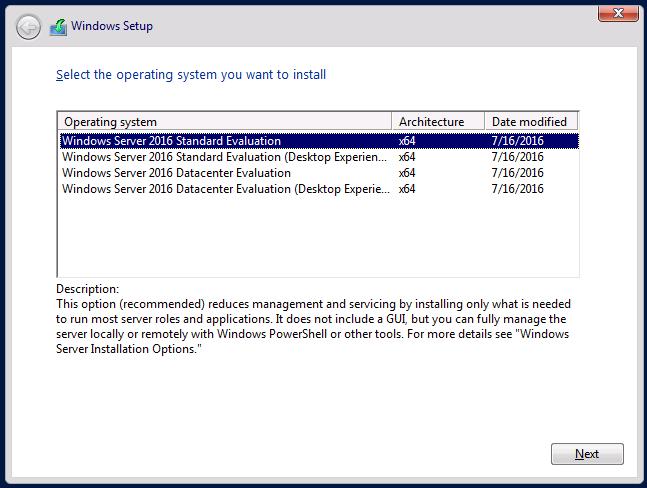 Windows Server 2016: облака – в массы - 19