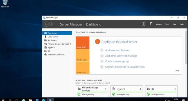 Windows Server 2016: облака – в массы - 2