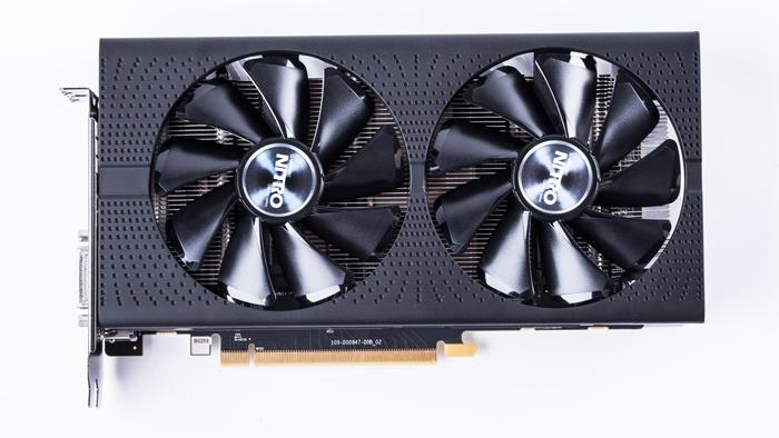 Видеокарта Radeon RX 470D будет доступна только в Китае