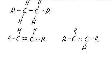 Про жиры с точки зрения химика - 7